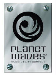 Official Planet Waves Guitar Cables website